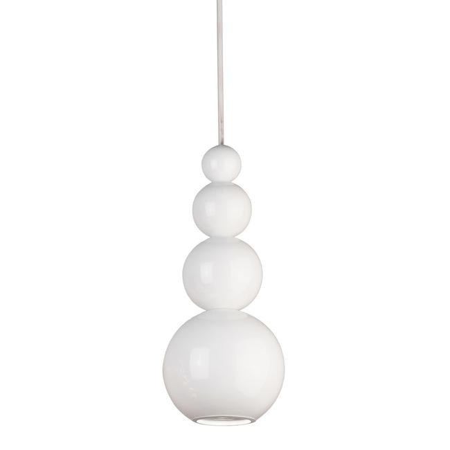 Bubble Spotlight Pendant by Innermost | PB059305-01