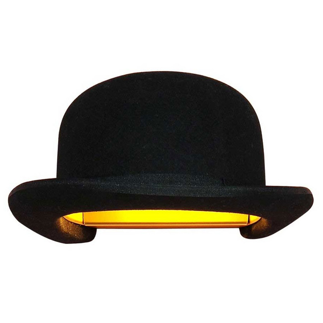 Jeeves Wall Lamp by Innermost | WJ028302