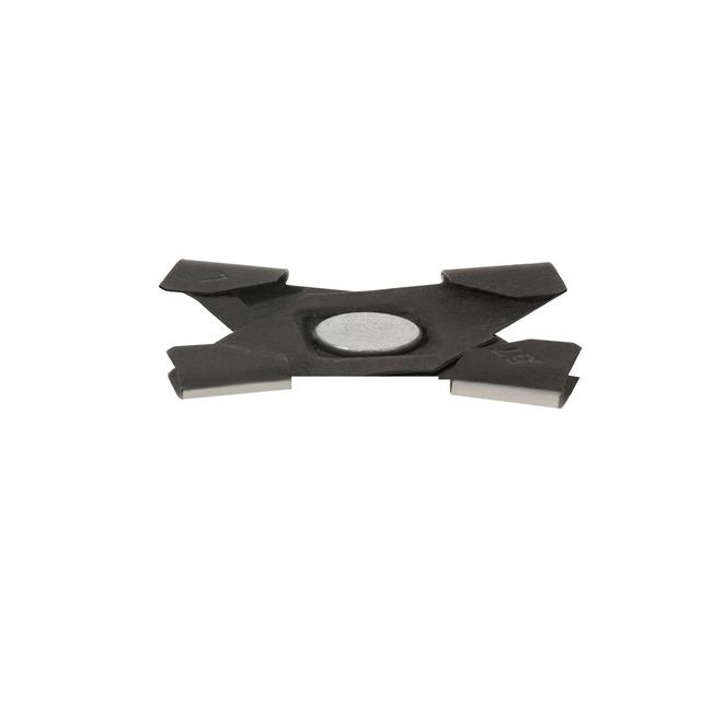 Cirrus Suspension Adjustable Non-Power T-Bar Clip by PureEdge Lighting | CS-TBAR-A-B