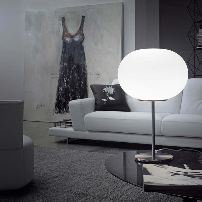 Lucciola Table Lamp by Vistosi   LTLUCCI30NI