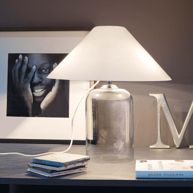 Alega Table Lamp by Vistosi   LTALEGA