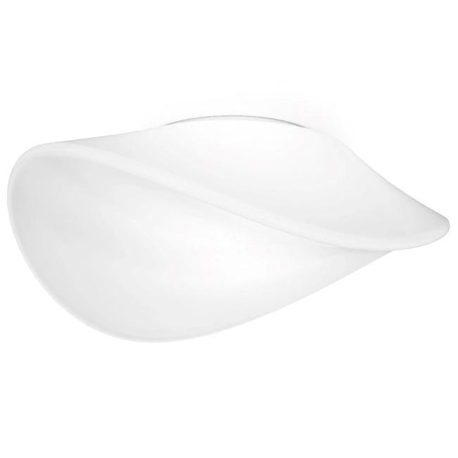 Balance Ceiling Light by Vistosi   PLBALANBCBC