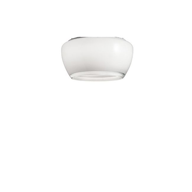 Implode PL 50 Ceiling Light by Vistosi | PLIMPLO50BC
