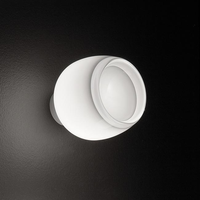 Implode FA 16 Ceiling Light by Vistosi | FAIMPLO16BC