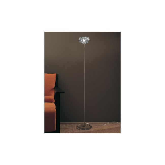 Diamante Floor Lamp by Vistosi | PTDIAM180CRNI