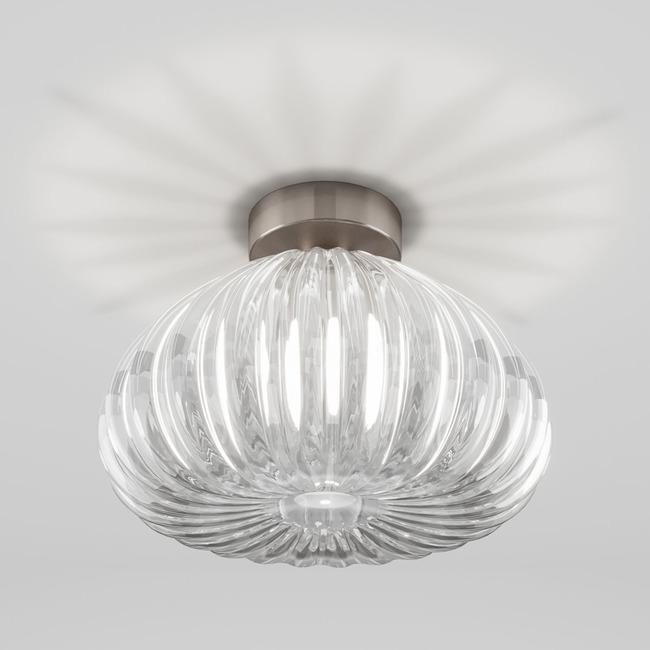 Diamante Ceiling Light by Vistosi | PLDIAMAGCR