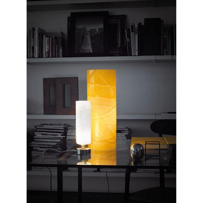 Follia Table Lamp by Vistosi | LTFOLLIPTOCRNI