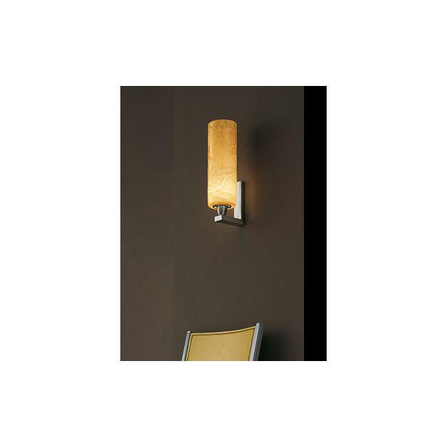 Follia Wall Lamp by Vistosi   APFOLLI1TOCRNI