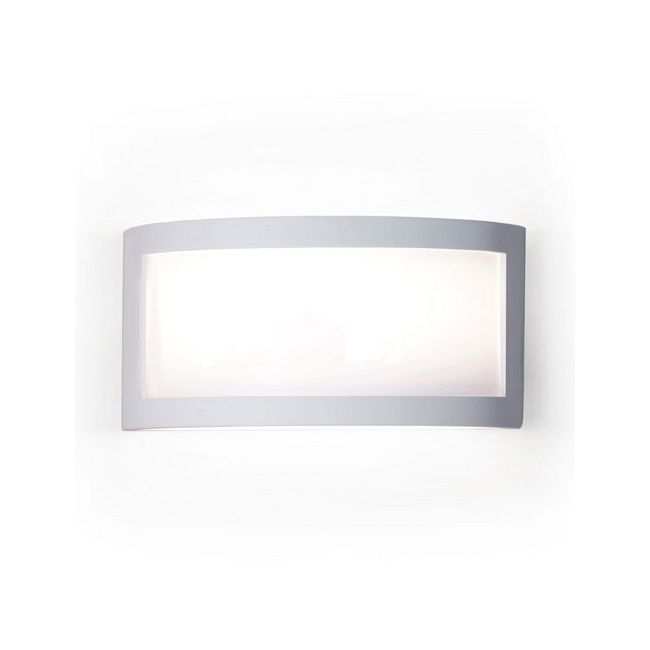 Translucency Wall Sconce by A19 | A19-F300