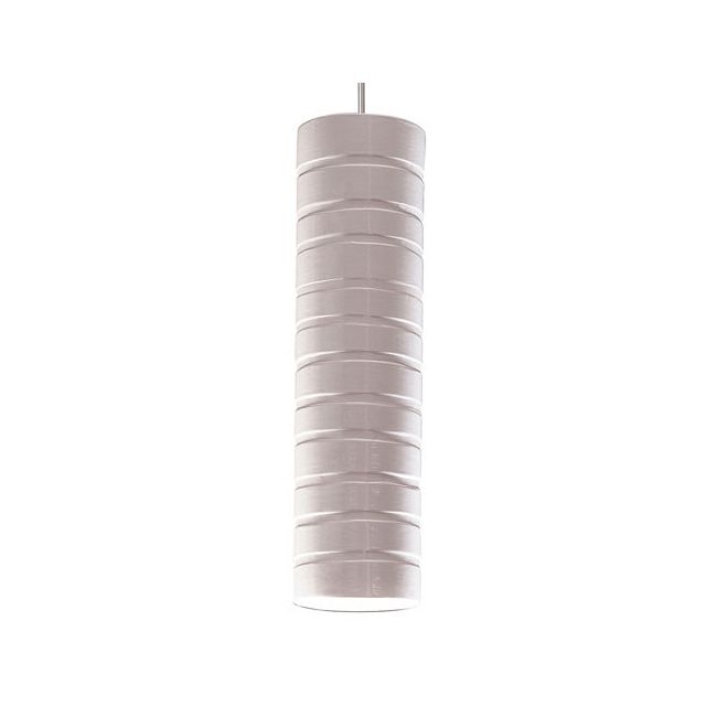 Strata Mini Pendant by A19 | A19-LVMP03-WG