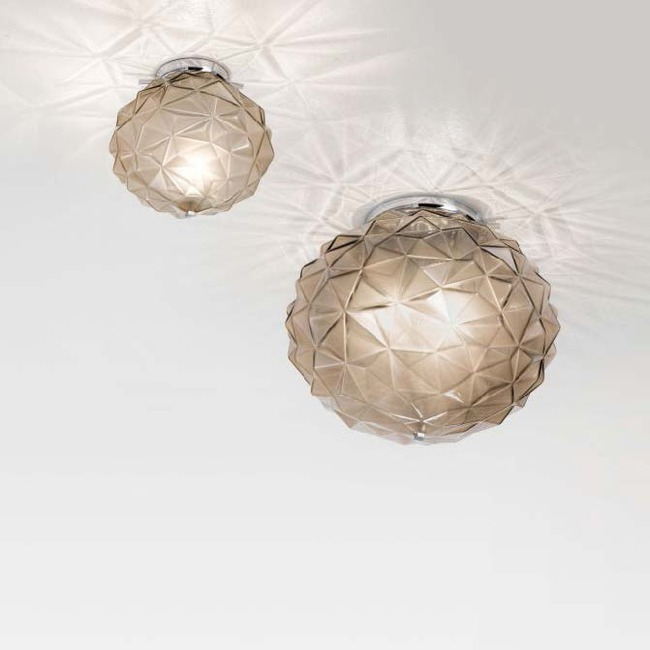 Soluzioni Emi Sphera Ceiling Light by Lightology Collection | LC-0205-CR