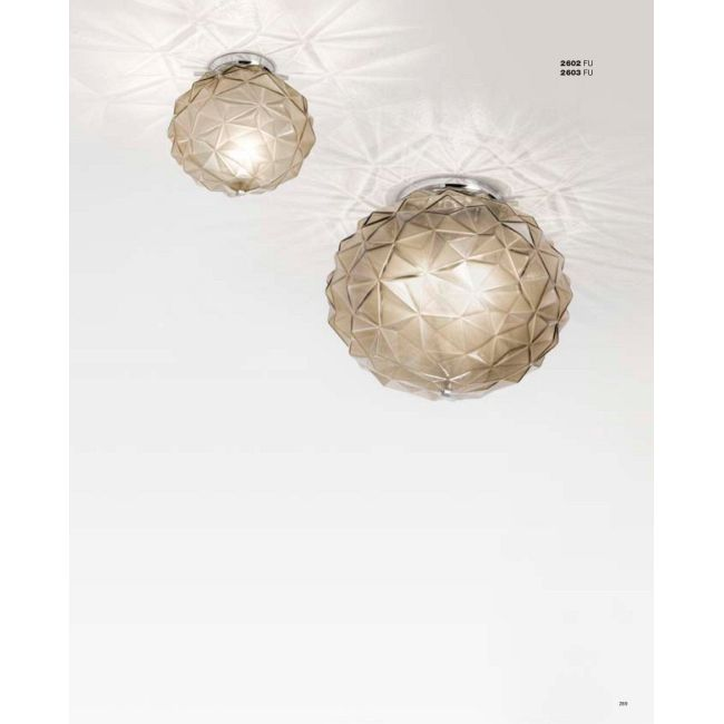 2602/2603 Ceiling Light by Lightology Collection | LC-0205-FU