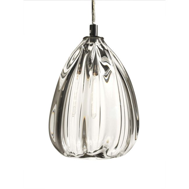 Thick Barnacle Cone Pendant by Siemon & Salazar | 24-58-48-PN-BC