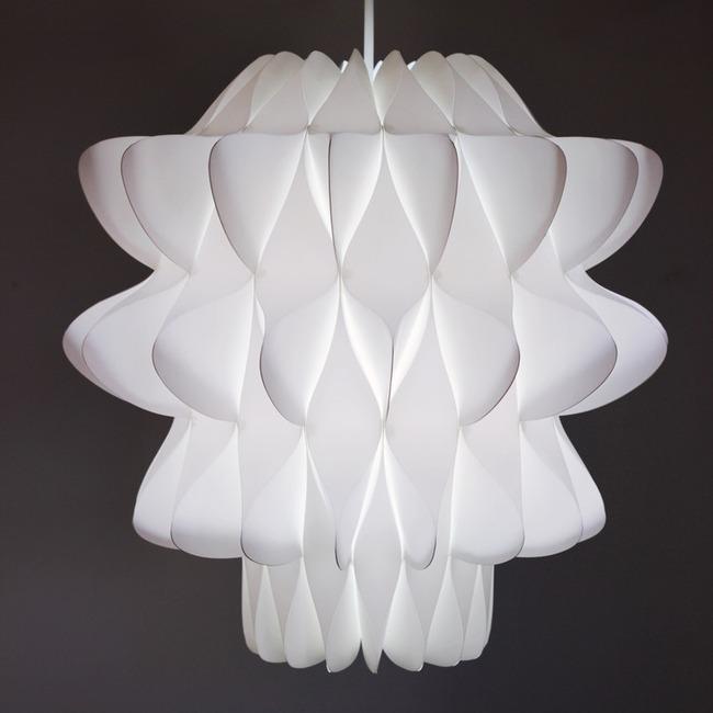 Luum Pendant by Lightology Collection | LUUM001