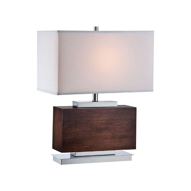 Firmino Table Lamp by Lite Source Inc. | LS-22069