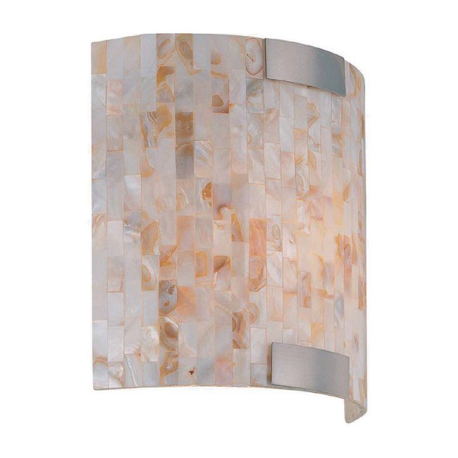 Schale Wall Sconce by Lite Source Inc. | LS-16381