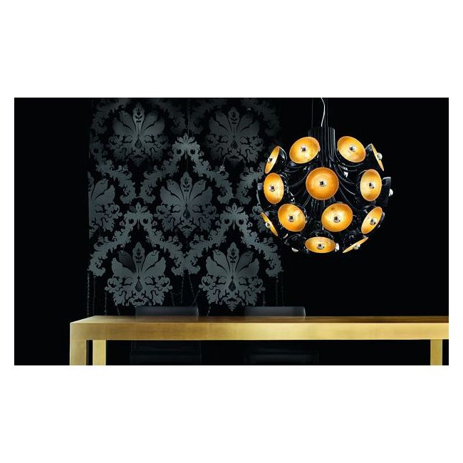 Symphony LA75 Ceiling Light by Morosini - Medialight | ES0160LA07FOIN
