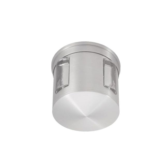 Compass LED Quad Wall / Ceiling Light by CSL | SS3028C-SA