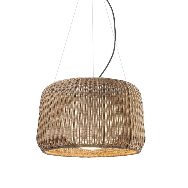 Fora Outdoor Pendant  by Bover