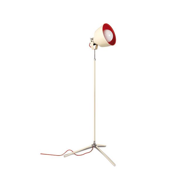 Vintage Floor Lamp by Leds C4 Grok | LC-25-0240-21-16