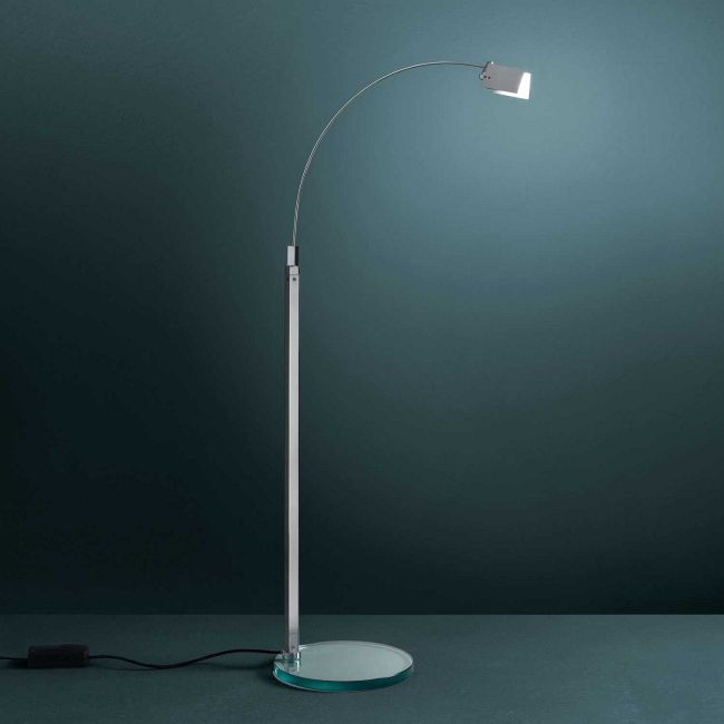 FalenaType* 1 Floor Lamp by Fontana Arte | U3016+U3018