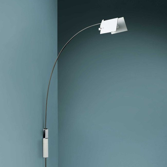 Falena Wall Light by Fontana Arte | U3016+U3019