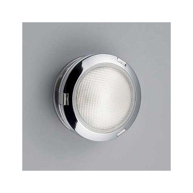 Kodo Outdoor Wall or Ceiling Light by Fontana Arte | UL3099CR