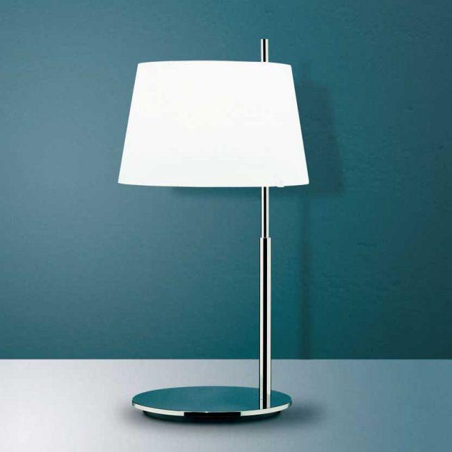 Passion Medium Table Lamp by Fontana Arte | U3610/0CR