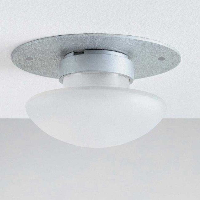 Sillaba Line Voltage Wall or Ceiling Lamp by Fontana Arte | UL2775/712G