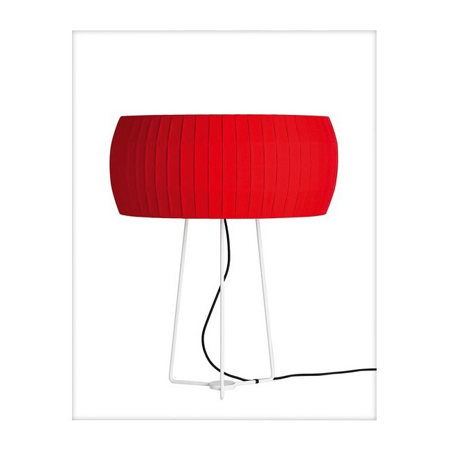 Isamu Table Lamp by Carpyen | ISAMU-TA-MT-RD