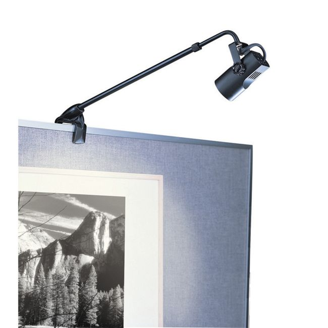 DL-007 Low Voltage Display Light by WAC Lighting | DL-007-BK