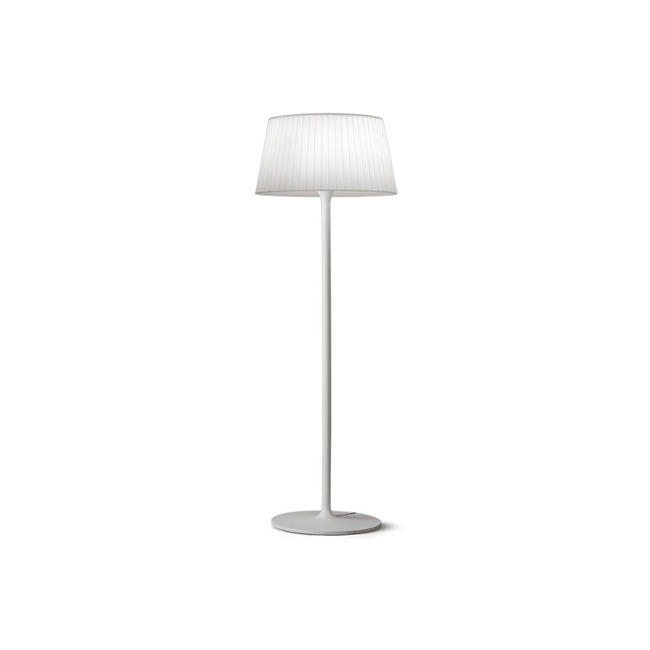 Plis Outdoor Floor Lamp by Vibia | 4030-03