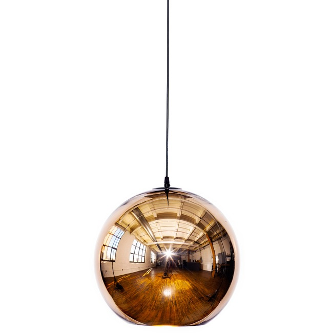 Fort Knox Mini Pendant  by Viso