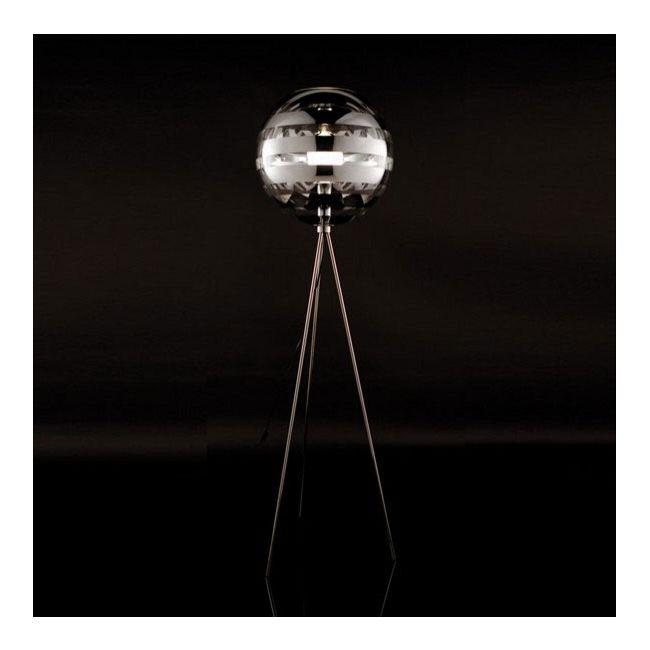 Zebra Floor Lamp by Viso | MM.08.171.21