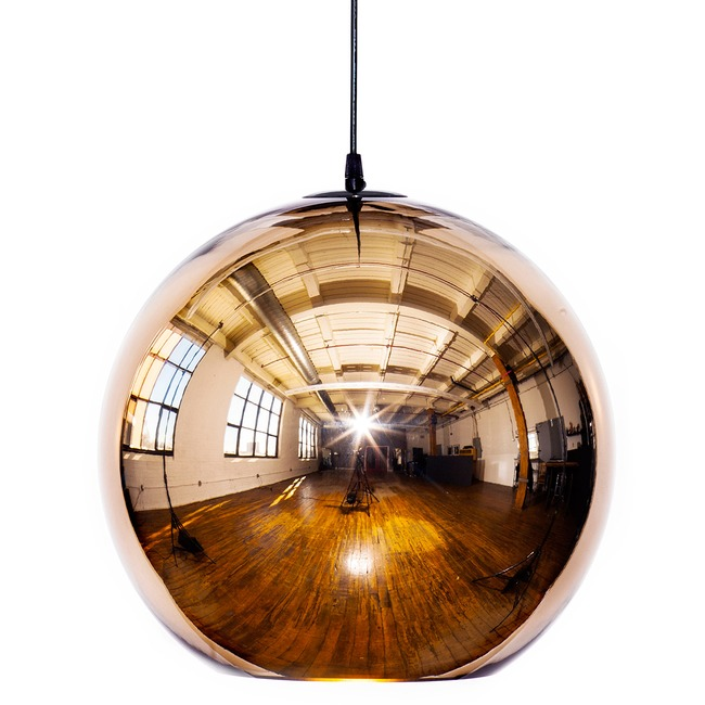 Fort Knox Pendant  by Viso