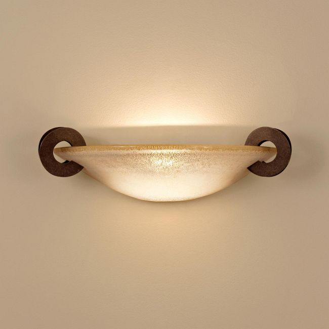Solune Wall Sconce by Terzani USA | 0F62AF1B4A