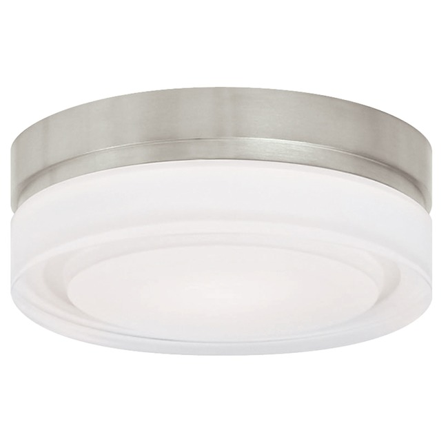 Cirque LED Wall / Ceiling Light Fixture by Tech Lighting | 700CQSS-LED