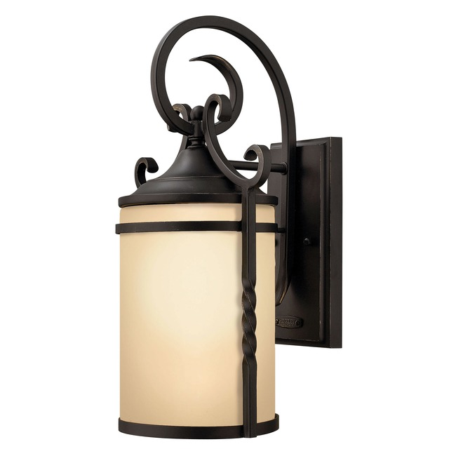 Casa Outdoor Wall Light by Hinkley Lighting | 1140OL