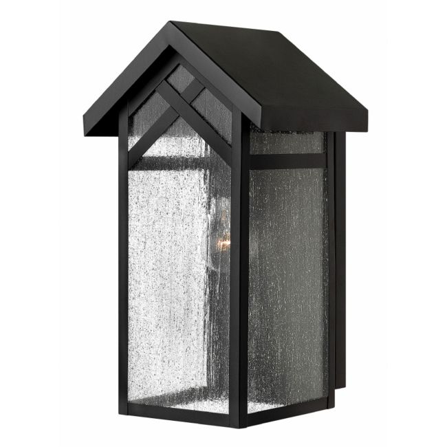 Holbrook Outdoor Wall Sconce by Hinkley Lighting | FM-1790BK