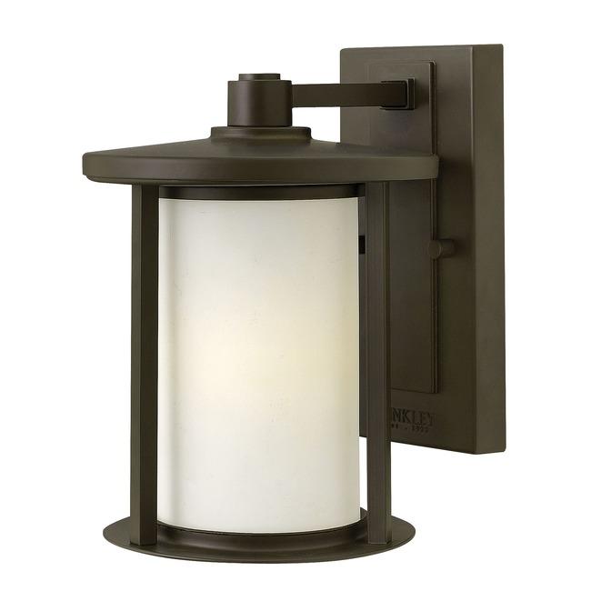 Hudson Outdoor Wall Light by Hinkley Lighting | 1910OZ