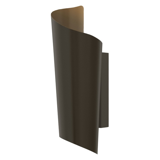 Surf Outdoor Wall Light by Hinkley Lighting | 2350BZ