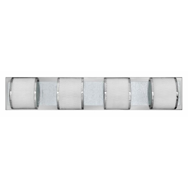Mira Mesh Bath Bar by Fredrick Ramond | FM-FR56564PCM