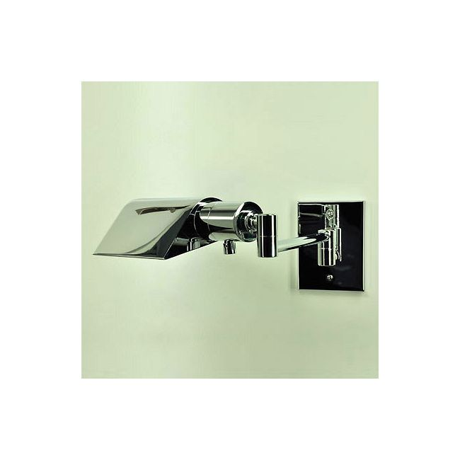 Face Pared Swing Arm Lamp by WPT Design | FacePared-CR