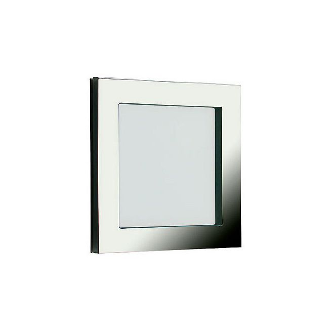 Basic Techo Standard Ceiling Flush Mount by WPT Design | BasicTecho-PS-STD