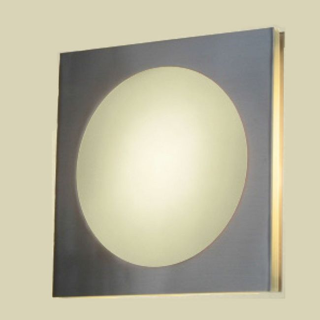 Basic Paired Pythagoras Wall Sconce by WPT Design | BasicPared-BS-PY