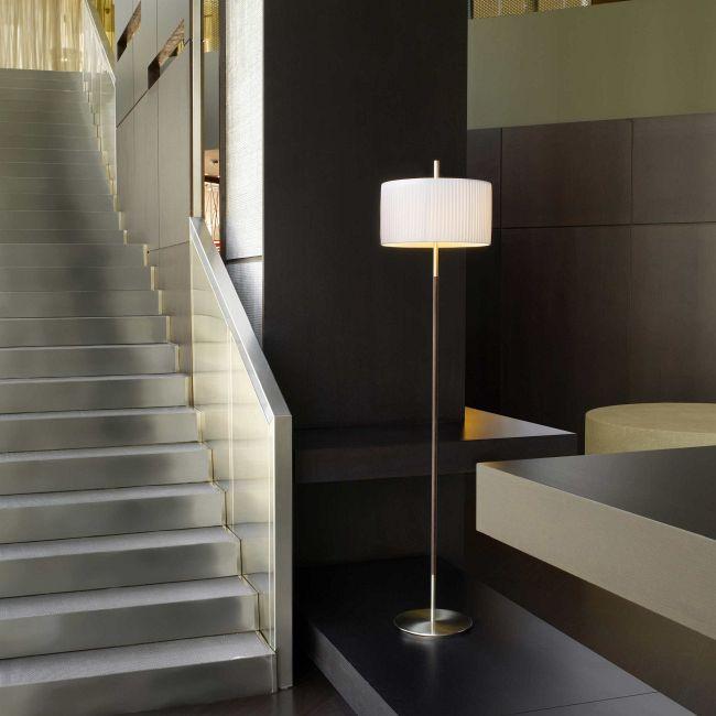 Danona Pie Floor Lamp by Bover | 3023160U+P-137U