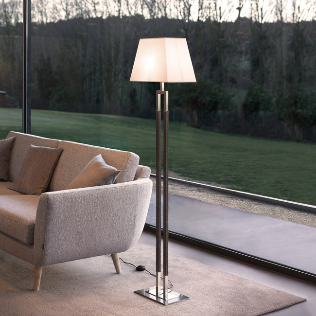 Ema Floor Lamp  by Bover