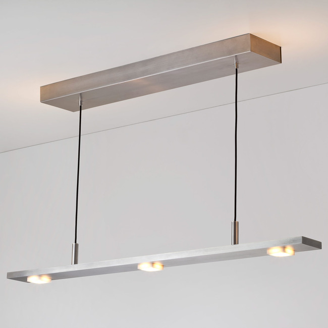 Brevis Linear Pendant by Cerno | 06-920-A-27P1