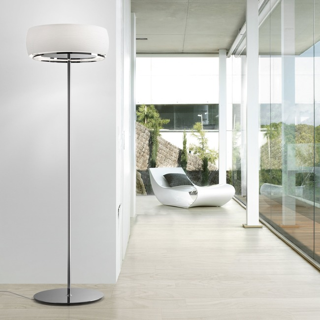 Inari Floor Lamp by Bover   3020205U