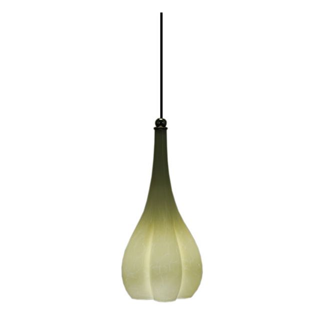 Mini Morph Pendant by Union Street Glass | MOPEN-SM-IV